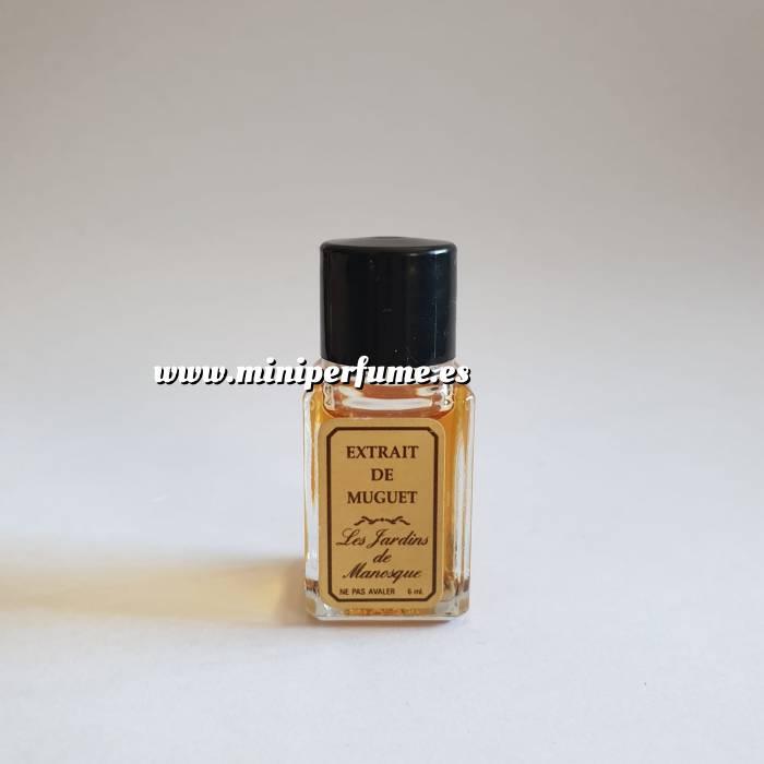 Imagen COLECCIONISTA Sin Caja Extrait de MUGUET Parfum SIN CAJA (Últimas Unidades)