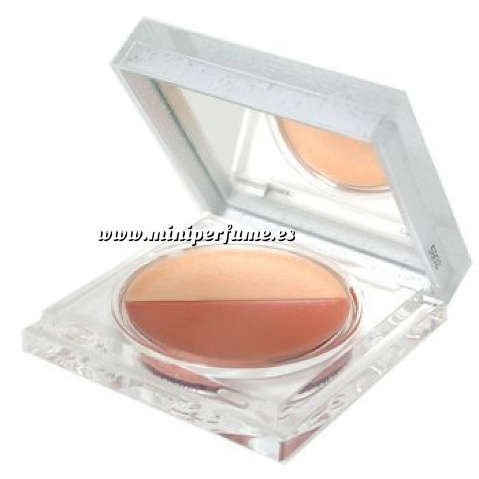 Imagen Cosmetica Bálsamo de Duo Labial con Brillo Oro de Hadas (Últimas Unidades)