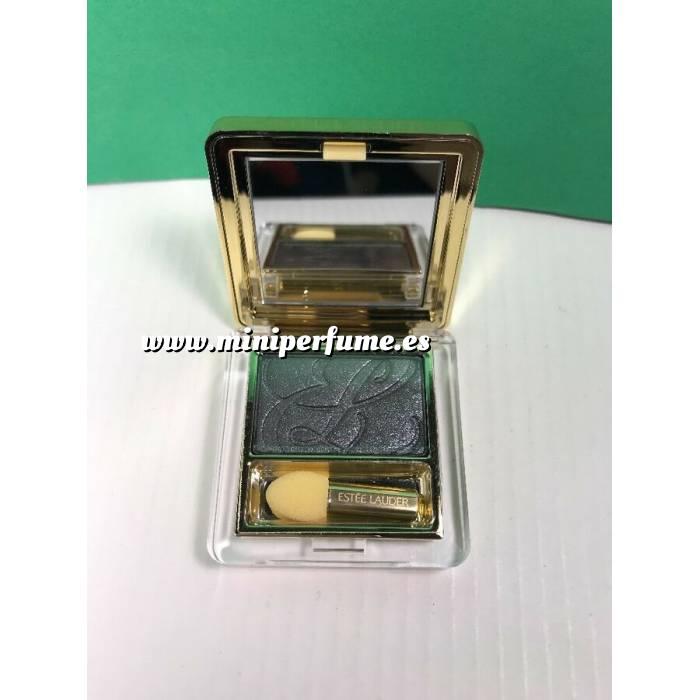 Imagen Cosmetica Sombra de ojos Color Puro Cristales Negros Metalizados. Stee Lauder (Últimas Unidades)