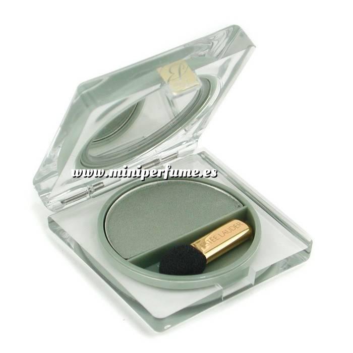 Imagen Cosmetica Sombra de ojos de color puro Hierba Marina Stee Lauder (Últimas Unidades)