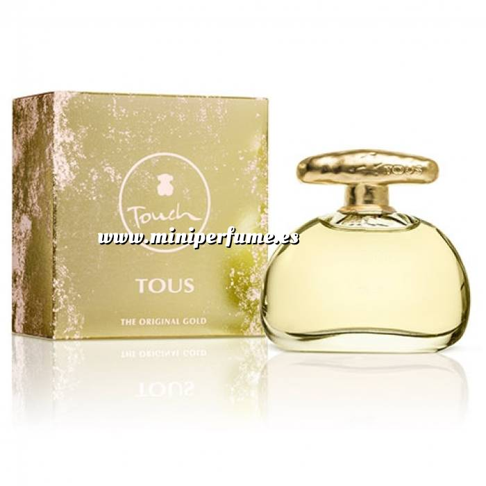 Imagen Tous Mujer Tous Touch 4 ml by Tous