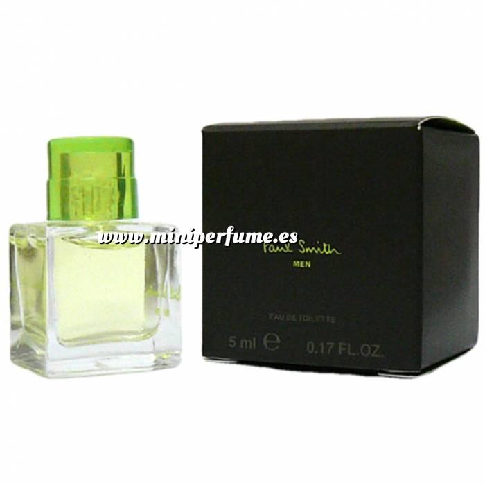 Imagen -Mini Perfumes Hombre Paul Smith Men Eau de Toilette by Paul Smith 5ml. (Ideal Coleccionistas) (Últimas Unidades)