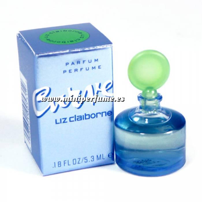 Imagen -Mini Perfumes Mujer Curve Parfum by Liz Clairborne 5.3ml. (Ideal Coleccionistas) (Últimas Unidades)