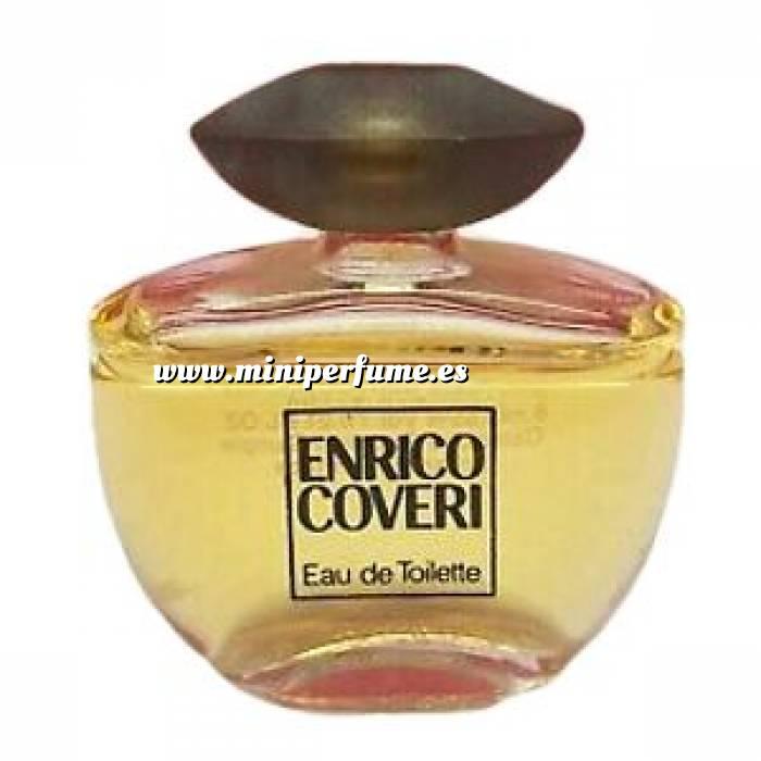 Imagen -Mini Perfumes Mujer Eniroc coveri Eau de Toilette de Enirco Coveri (Ideal Coleccionistas) SIN CAJA (Últimas Unidades)