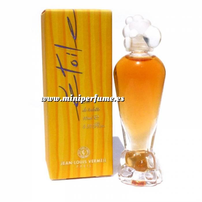 Imagen -Mini Perfumes Mujer Etoile Eau de Toilette by Jean-Louis Vermeil 10ml. (Últimas Unidades)