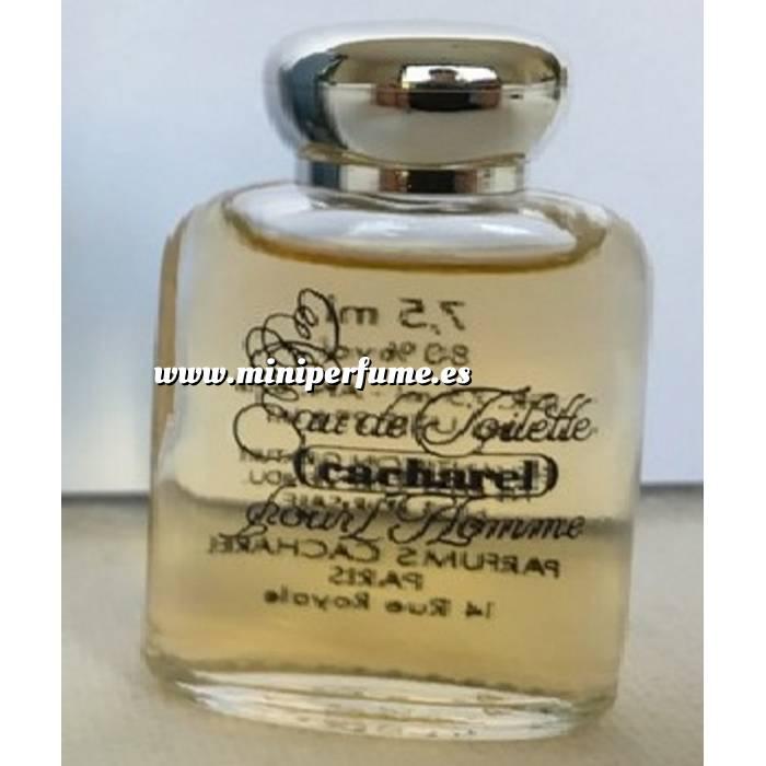 Imagen -Mini Perfumes Mujer Lour Homme Eau de Parfum by Cacharel 7.5ml. SIN CAJA (Últimas Unidades)