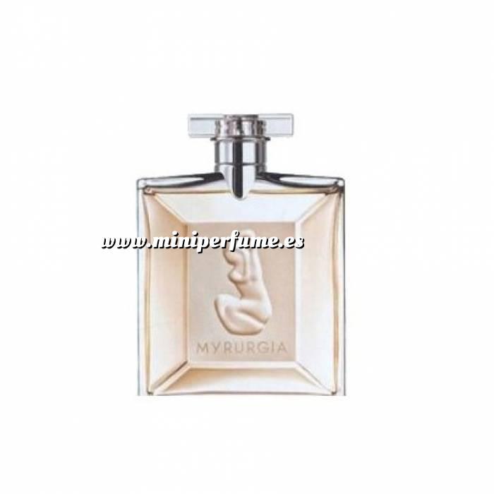Imagen -Mini Perfumes Mujer Myrurgia EDT (sin caja) (Últimas Unidades)