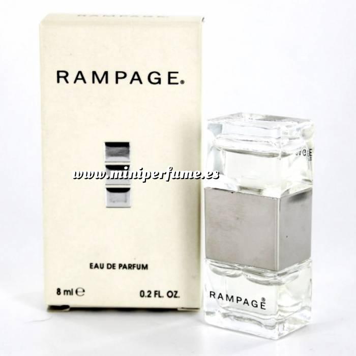 Imagen -Mini Perfumes Mujer Rampage Eau de Parfum by Rampage 8ml. (Últimas Unidades)