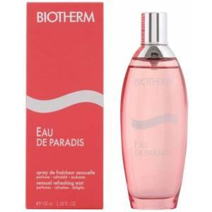 Cosmetica - BIOTHERM Eau d Paradis pour femme -100ml (Últimas Unidades)