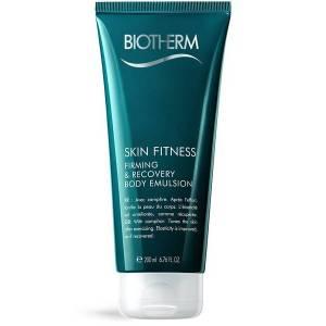 Cosmetica - BIOTHERM Skin Fitness emulsión corporal reafirmante- 200ml (Últimas Unidades)