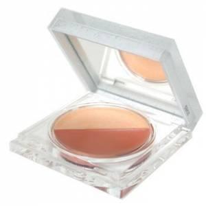 Cosmetica - Bálsamo de Duo Labial con Brillo Oro de Hadas (Últimas Unidades)