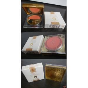 Cosmetica - Sombra de ojos Coral de Fuego (SIN CAJA) Guerlain (Últimas Unidades)