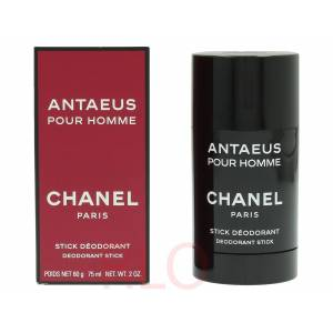 Cuidado Personal - CHANEL Antaeus Desodorante en Barra para Hombre 75 ml (Últimas Unidades)