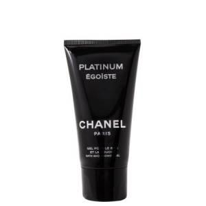 Cuidado Personal - CHANEL Egoiste Platinum Gel de Ducha para hombre 150 ml (Últimas Unidades)