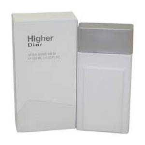 Cuidado Personal - CHRISTIAN DIOR Higher After Shave Lotion 100 ml (Últimas Unidades)