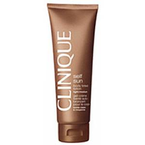 Cuidado Personal - CLINIQUE Self Sun Loción corporal tintada light-medium 125ml (Últimas Unidades)