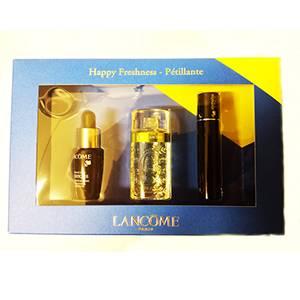 EDICIONES ESPECIALES - Cofre de Lancôme - Happy Freshness Petillante (EDICIÓN ESPECIAL) (Últimas Unidades)