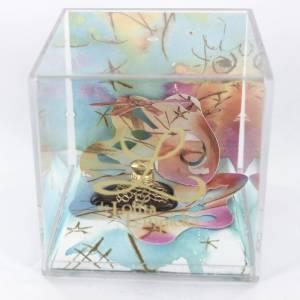 EDICIONES ESPECIALES - L de Lolita Lempicka Eau de Parfum 5ml. (EDICIÓN ESPECIAL - Trésor de Nature) (Últimas Unidades)