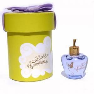 EDICIONES ESPECIALES - Lolita Lempcika Eau de Parfum en Cajita 5 ml. (EDICIÓN ESPECIAL)  (Últimas Unidades)