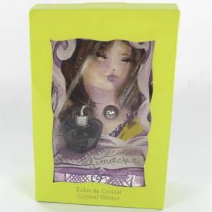 EDICIONES ESPECIALES - Lolita Lempcika Eau de Toilette + Colgante REDONDO 5 ml. (EDICIÓN ESPECIAL)  (Últimas Unidades)