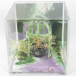 EDICIONES ESPECIALES - Lolita Lempicka Eau de Parfum 5ml. (EDICIÓN ESPECIAL - Jardin d Amour) (Últimas Unidades)