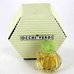 EDICIONES ESPECIALES - Occhi Verdi Eau de Toilette by Morris 7ml. (EDICIÓN ESPECIAL) (Últimas Unidades)