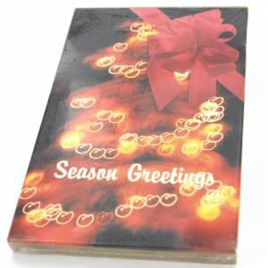 EDICIONES ESPECIALES - Perfume Card Eau de Toilette Season Greetings 20ml. (EDICIÓN ESPECIAL) (Últimas Unidades)