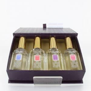EDICIONES ESPECIALES - Yardley Purse Sprays (Geranium más Carnation más Hyacinth más Peony) EDICIÓN ESPECIAL (Últimas Unidades)