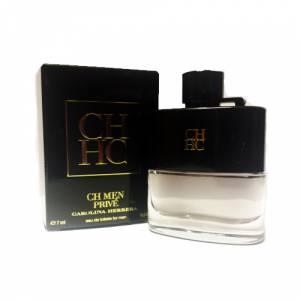 Mini Perfumes Hombre - CH Men Privé Eau de Toilette by Carolina Herrera 7ml. (Últimas Unidades)