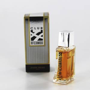 Mini Perfumes Hombre - Club Aficionado Eau de Parfum for Men by Jeanne Arthes 7ml. (Últimas uds) (Últimas Unidades)