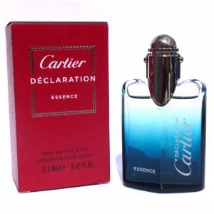 Mini Perfumes Hombre - Déclaration Essence Varporisateur Eau de Toilette by Cartier 12,5ml.(Últimas Unidades) (Últimas Unidades)