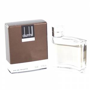 Mini Perfumes Hombre - Dunhill Eau de Toilette de Dunhill 5ml. (IDEAL COLECCIONISTAS) (Últimas Unidades)
