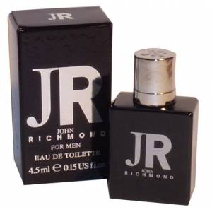 Mini Perfumes Hombre - JR Men Eau de Toilette by John Richmond 4,5ml. (IDEAL COLECCIONISTAS) (Últimas Unidades)