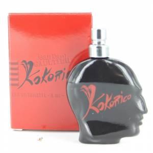 Mini Perfumes Hombre - Kokorico Eau de Toilette by Jean Paul Gaultier 5ml. (Últimas Unidades)