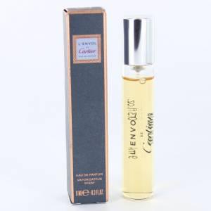Mini Perfumes Hombre - L Envol Eau de Parfum Vaporisateur Spray by Cartier 9ml. (Últimas unidades)