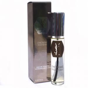 Mini Perfumes Hombre - L´homme Eau de Toilette by Yves Saint Laurent 10ml. (Últimas Unidades)