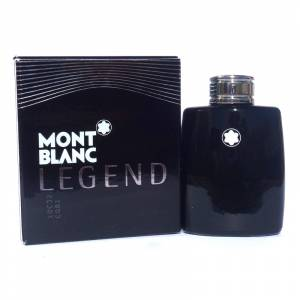 Mini Perfumes Hombre - Legend Eau de Toilette by Mont Blanc 4.5ml. (Últimas Unidades)