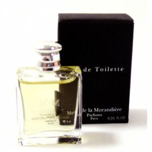 Mini Perfumes Hombre - M de M Eau de Toilette by Marc de la Morandière 6ml. (Ideal Coleccionistas) (Últimas Unidades)