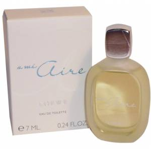 Mini Perfumes Mujer - A mi Aire Eau de Toilette by Loewe 7ml. (Últimas Unidades)