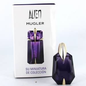Mini Perfumes Mujer - Alien Eau de Parfum by Thierry Mugler 6ml. (Últimas unidades) EDICION ESPECIAL