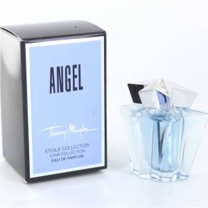 Mini Perfumes Mujer - Angel Eau de Parfum by Thierry Mugler 5ml. (Últimas Unidades)