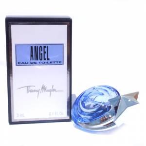 Mini Perfumes Mujer - Angel Eau de Toilette by Thierry Mugler 3ml. (Últimas Unidades)