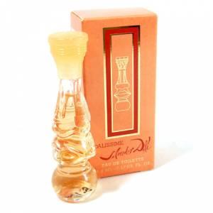 Mini Perfumes Mujer - Dalissime Eau de Toilette by Salvador Dalí 5ml. (Últimas Unidades)