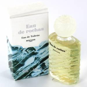Mini Perfumes Mujer - Eau de Rochas Eau de Toilette VERSIÓN ANTERIOR by Rochas Paris 10ml. (Últimas Unidades)