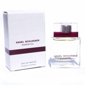 Mini Perfumes Mujer - Essential Eau de Parfum by Angel Schlesser 4.9ml. (Últimas Unidades)