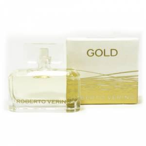 Mini Perfumes Mujer - Gold Eau de Parfum de Roberto Verino 4,5ml. (Últimas Unidades)