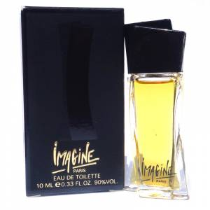 Mini Perfumes Mujer - Imagine Eau de Toilette by Jean-Louis Vermeil 10ml. (Últimas Unidades)