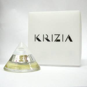 Mini Perfumes Mujer - Krizia Eau de Parfum by Krizia 5ml. (Ideal Coleccionistas) (Últimas Unidades)