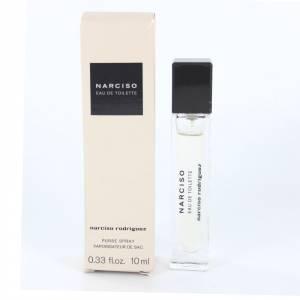 Mini Perfumes Mujer - Narciso Eau de Toilette (vaporizador) by Narciso Rodriguez 10ml. (Últimas Unidades)