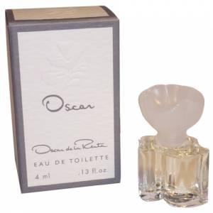 Mini Perfumes Mujer - Oscar Eau de Toilette by Oscar de la Renta 4ml. (Ideal Coleccionistas) (Últimas Unidades)